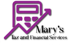 Mary's Tax and Financial Services